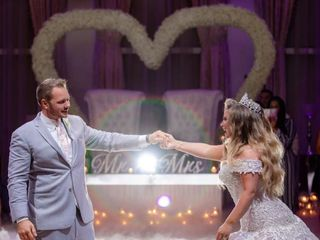Bridal Styles Boutique 1
