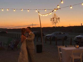 Port Aransas Beach Wedding Company 5