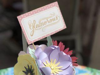 Blooming Paper Designs 4
