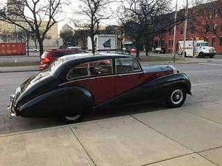 Antique Limousine of Indianapolis 2