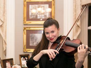 Abby Nixon Strings 1