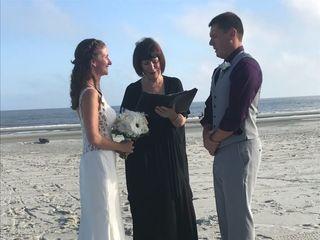 "Say ""I Do!"" Hilton Head Weddings 7"