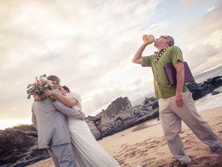 Maui Wedding & Vow Renewal Ceremonies 6