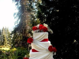 C'est La Vie Cakes 3