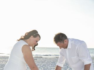 Florida Beach Weddings by Jules 3