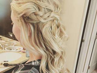 Hair by Linsay Gillum 6