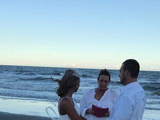 Just Married Myrtle Beach 5