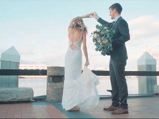 Zachary Will Weddings 4