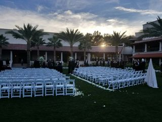The Scottsdale Resort at McCormick Ranch 3