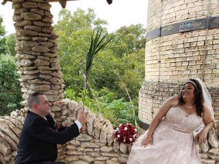 Texas Wedding Ministers 6