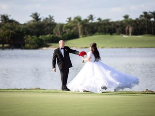 The Falls Club of the Palm Beaches 5