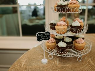 Cupcakes d'Amour 4