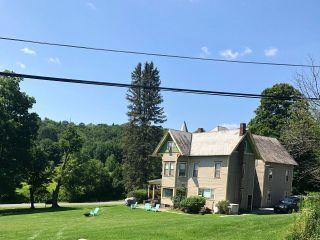 The Margaretville Barn at Margaretville Mountain Inn 2