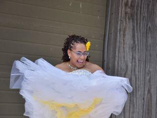 Genesis Bridal & Formal 2