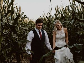 Jenn & Pawel Photography 7