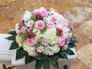 Bellagio Weddings 3