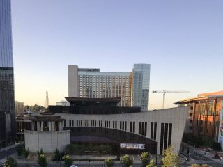 Hilton Nashville Downtown 3