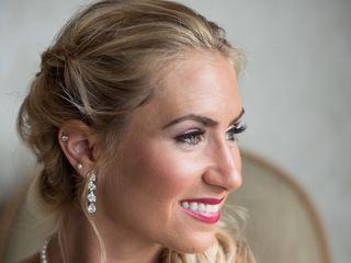 Makeup by Erika Jansen 5