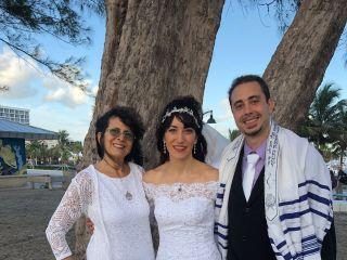 Rabbi Melinda Bracha Bernstein 6