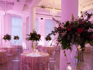 Prestige Wedding Decoration 7