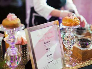 The Cupcake Bar 3