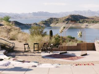 Desert Outdoor Center at Lake Pleasant 1