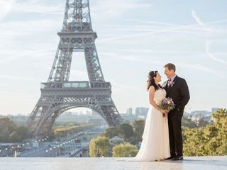 The Paris Officiant 7