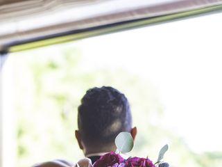 Bouquets of Austin 7