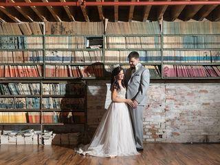 Brandis Bridal Galleria 1