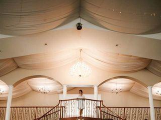 The Fountains Ballroom & Vineyard 2