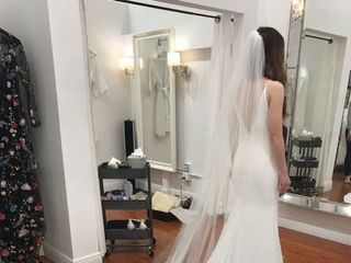 Couture Bridal Miami 7
