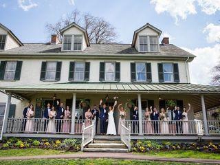 The Manor House at Springton Manor Farm 2