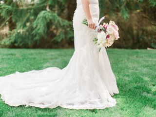 Romashka Bridal 5