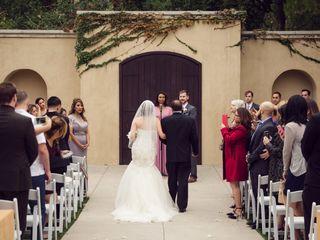 Mi-Ri El Khoury, Wedding Officiant 3