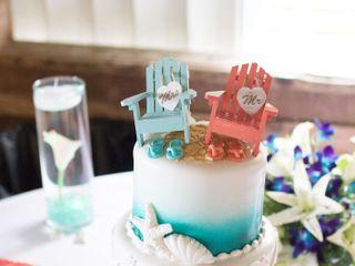 The Cake Lady Custom Cakes 4