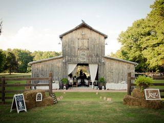 Bug's Barn @ Carder's Farm 1