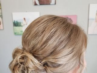 Preslee Hair Style 1