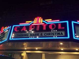 Capitol Theatre 6