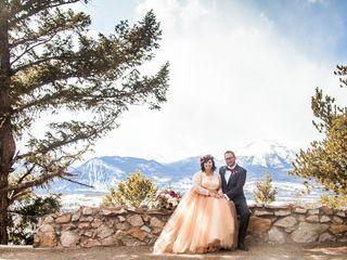 Only Forever Weddings and Events 6