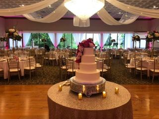The Croatian Center by Dimitri's Catering 5