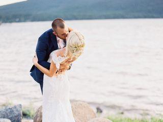 The Nordstrom Wedding Suite 1