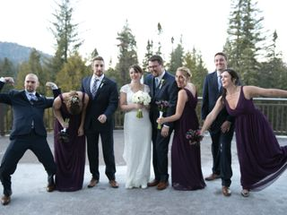 Tenaya Lodge at Yosemite 5