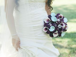 The Bridal Flower 5