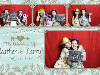 #TagMeBro Photo Booth Rental 5