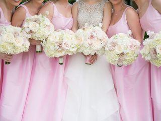 Lily Greenthumb's Wedding & Event Design 1