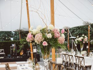 Christina Baxter Weddings and Events 5