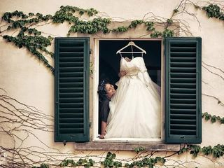 In Tuscany Wedding 7