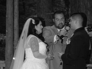 Wedding Minister Watsonville 6