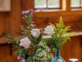 Posh Floral Designs 2