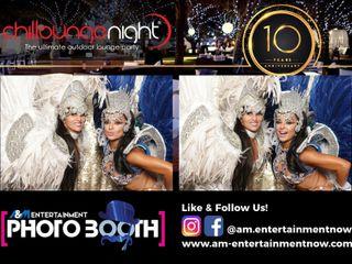 A&M Entertainment 2
